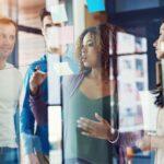 Mitarbeiter sind die wertvollsten Ressourcen in einem Unternehmen